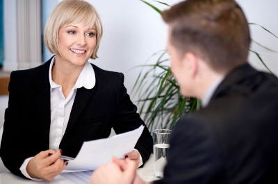Questions that make job applicants stand out