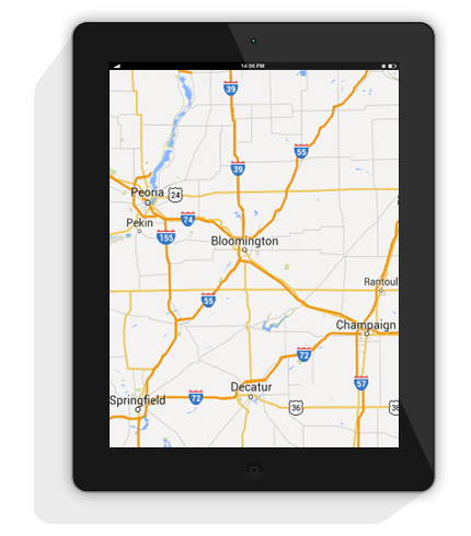 Abbey Placements serves Central Illinois