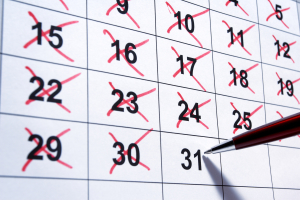 DON'T BREAK THE CHAIN: SEINFELD-STYLE DAILY HABITS TO BEAT PROCRASTINATION
