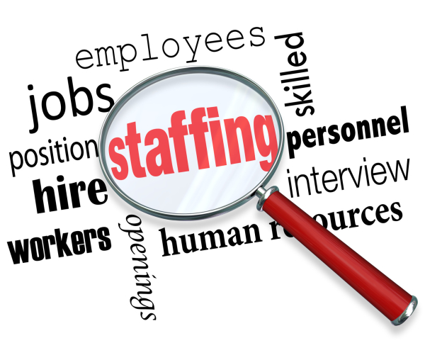 Your relationship with a staffing agency can make your business more efficient.