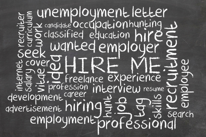 Make your resume discoverable online