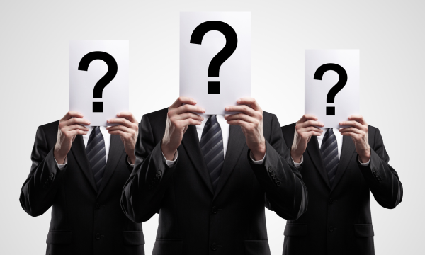 Interview questions for finding the right candidate