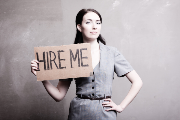 Making the most of your job search