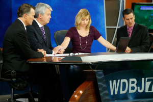 WDBJ and workplace safety
