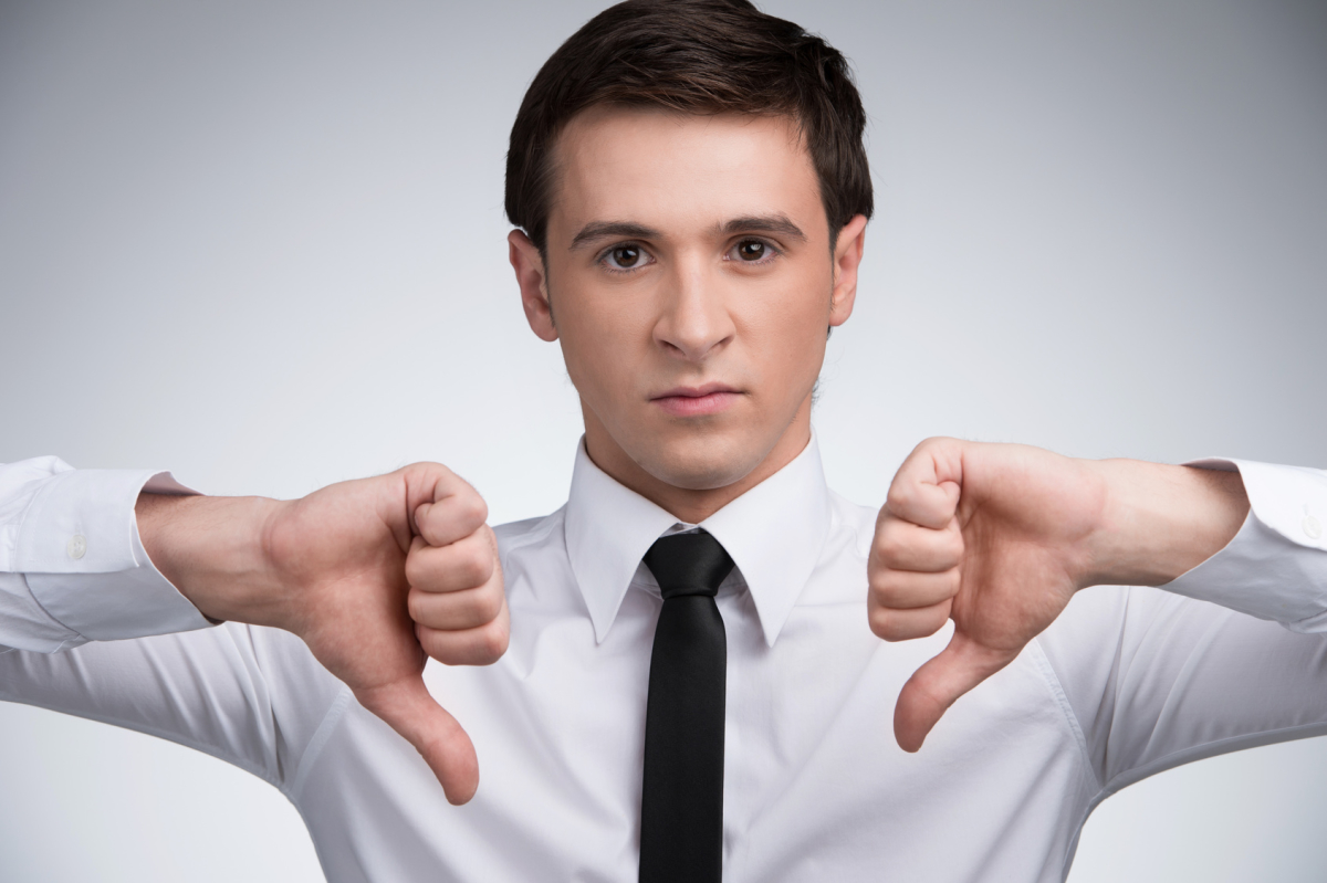 How to hire the wrong person for a job