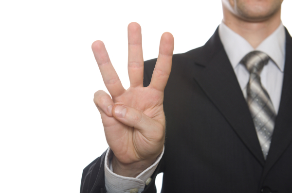 Job recruiting best practices