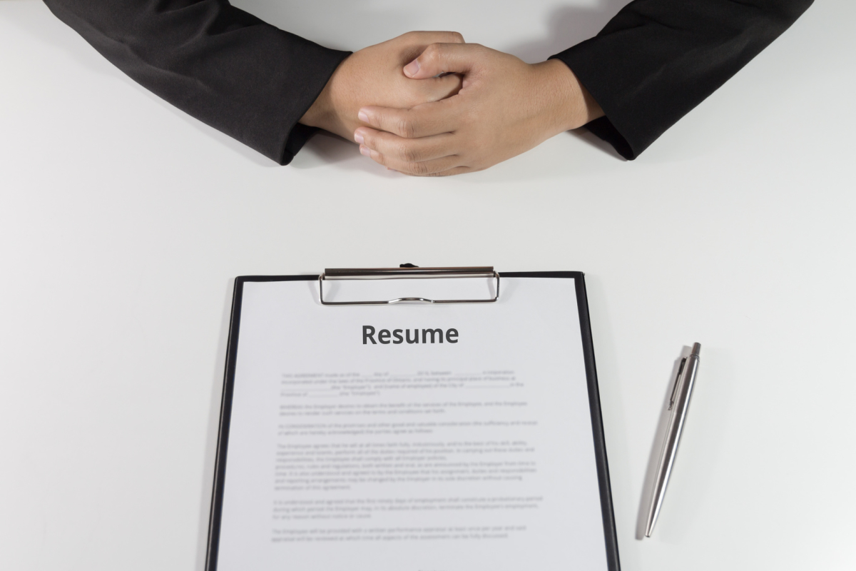 45 Tips For Building a Resume