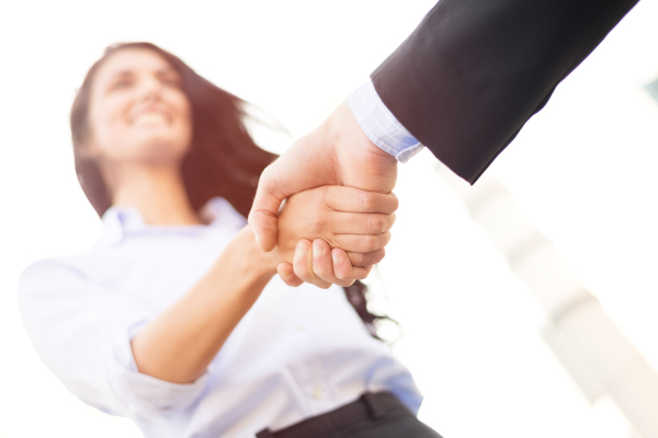 Job Seekers: Be Known, Be Liked, Be Trusted